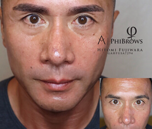 PhiBrows gallery